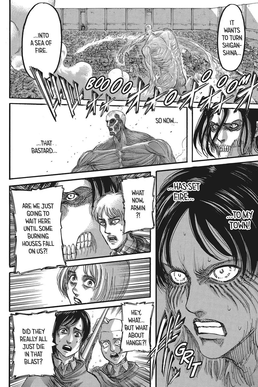 Attack on Titan Chapter 79  Online Free Manga Read Image 9
