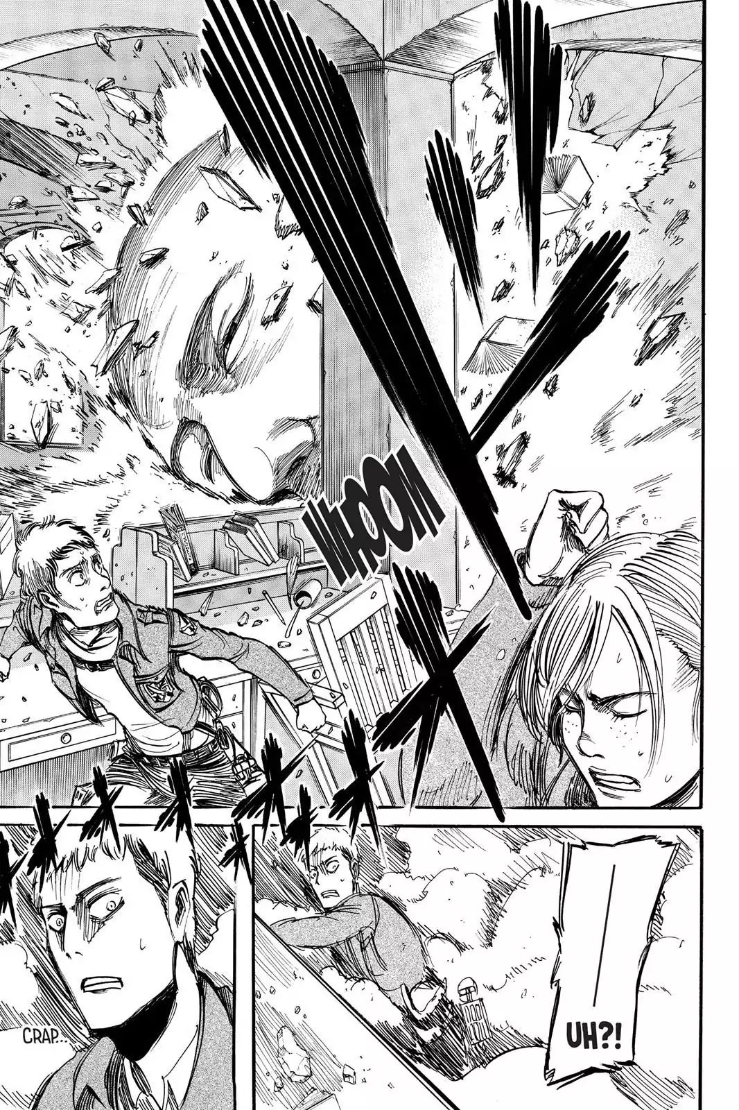 Attack on Titan Chapter 8  Online Free Manga Read Image 28