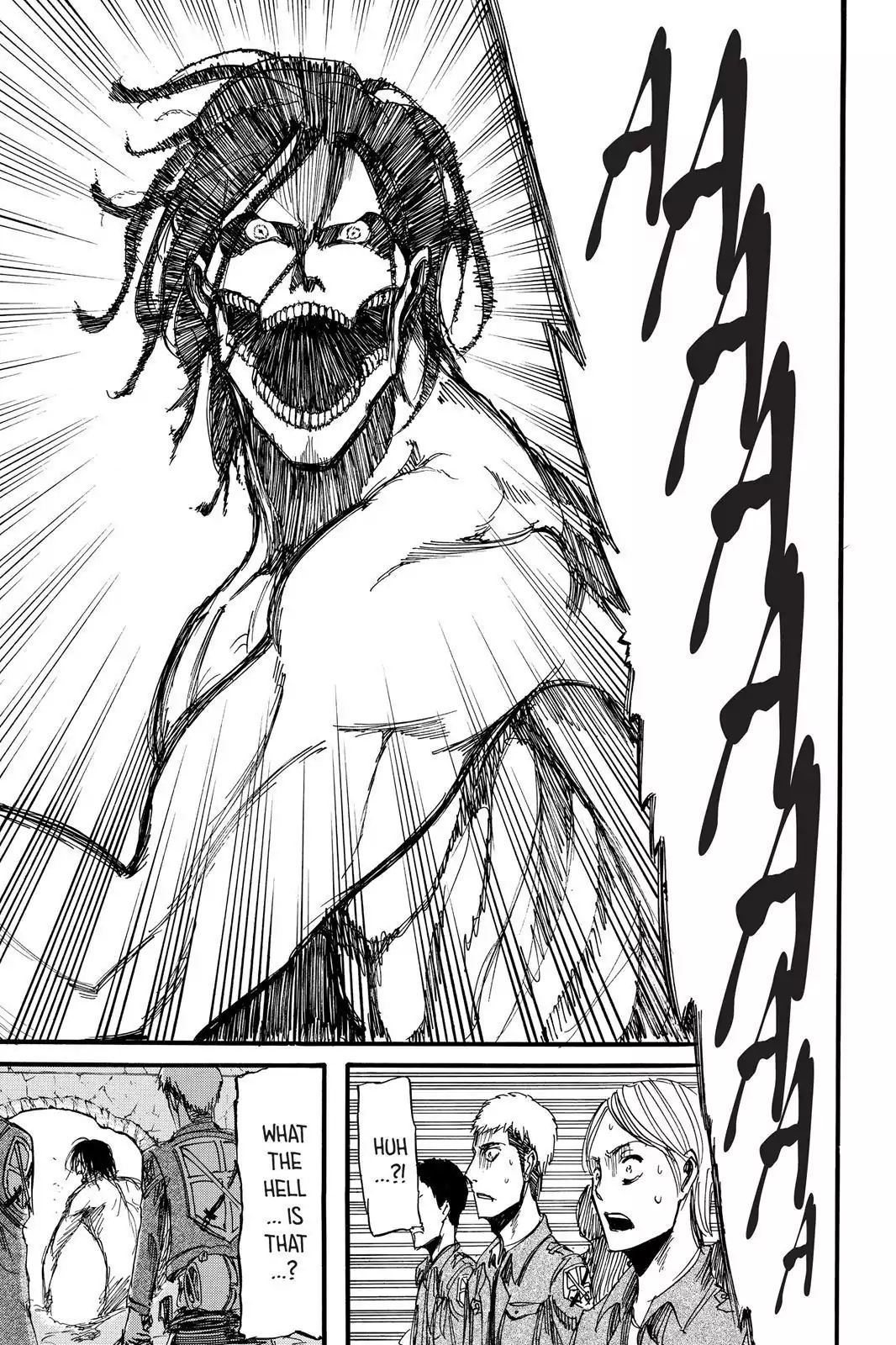Attack on Titan Chapter 8  Online Free Manga Read Image 32