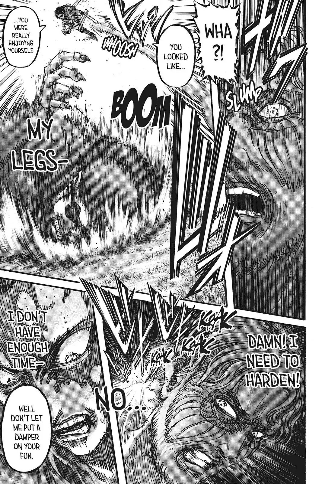 Attack on Titan Chapter 81  Online Free Manga Read Image 22