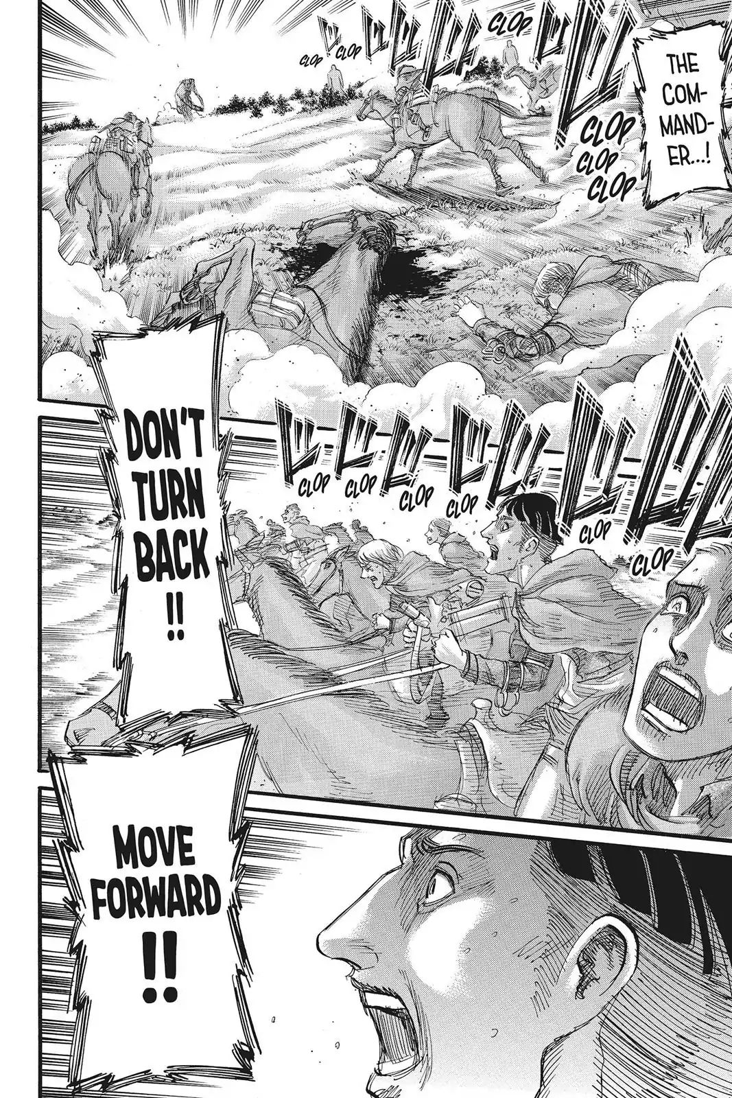 Attack on Titan Chapter 81  Online Free Manga Read Image 4