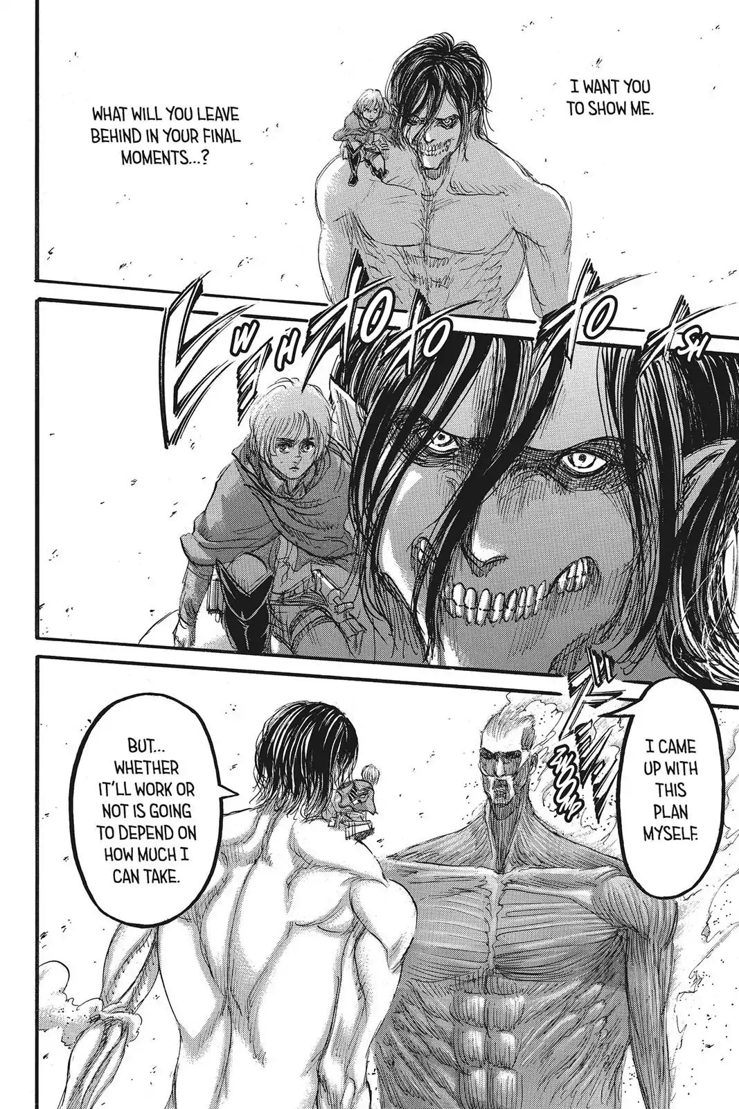 Attack on Titan Chapter 82  Online Free Manga Read Image 11