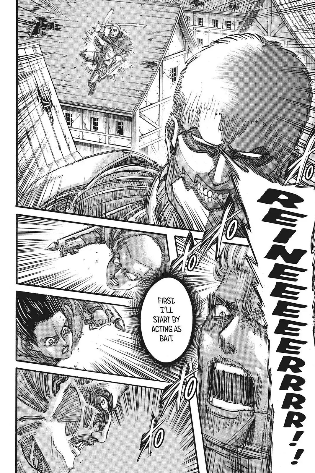 Attack on Titan Chapter 82  Online Free Manga Read Image 21
