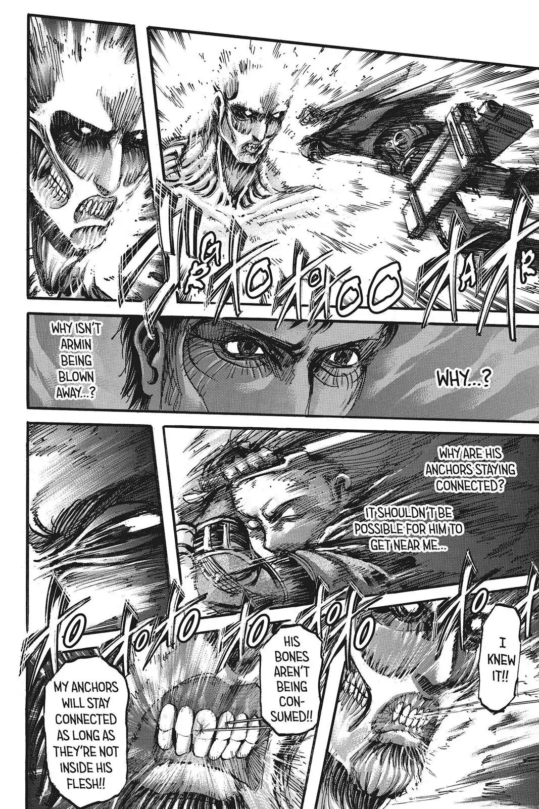 Attack on Titan Chapter 82  Online Free Manga Read Image 25