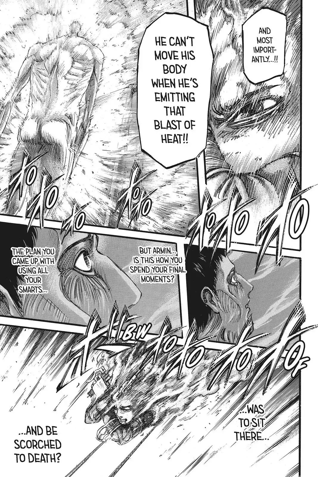 Attack on Titan Chapter 82  Online Free Manga Read Image 26