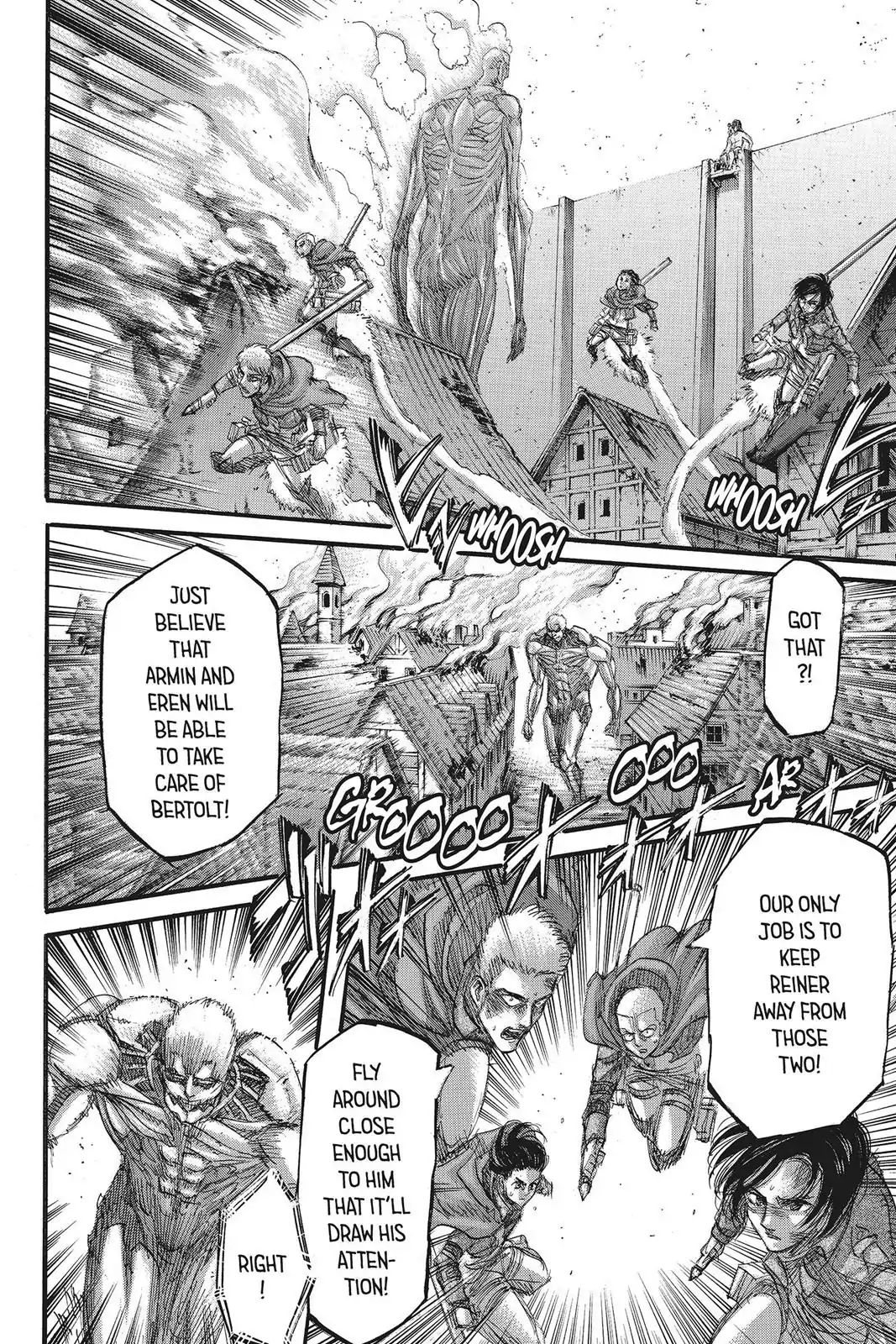 Attack on Titan Chapter 82  Online Free Manga Read Image 3