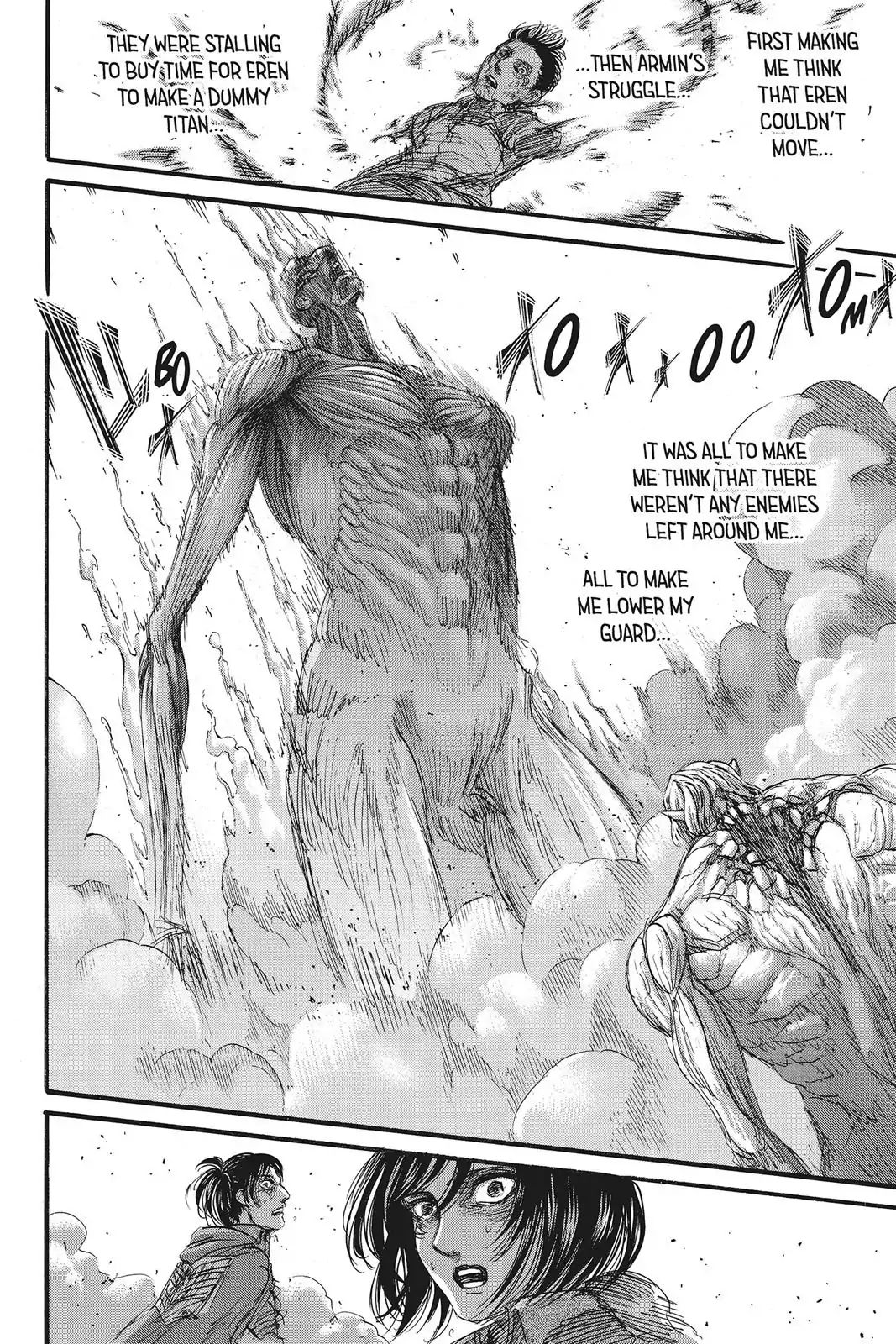Attack on Titan Chapter 82  Online Free Manga Read Image 40