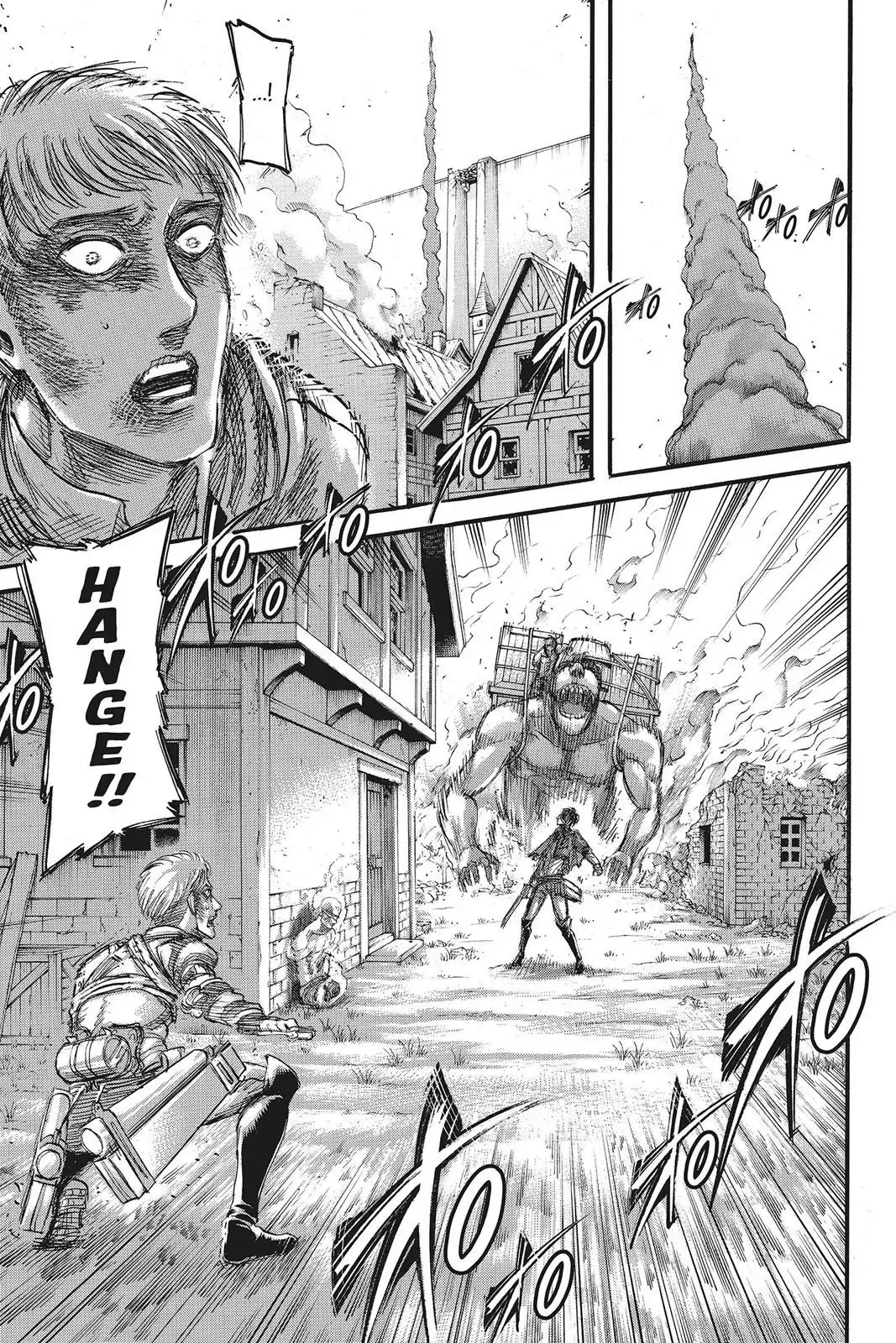 Attack on Titan Chapter 83  Online Free Manga Read Image 33