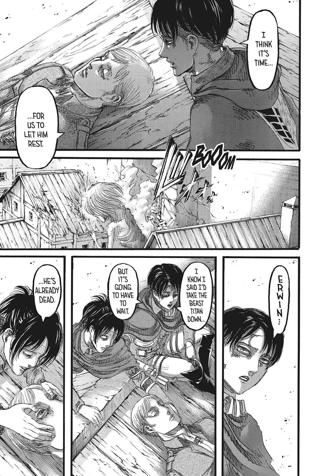 Attack on Titan Chapter 84  Online Free Manga Read Image 43