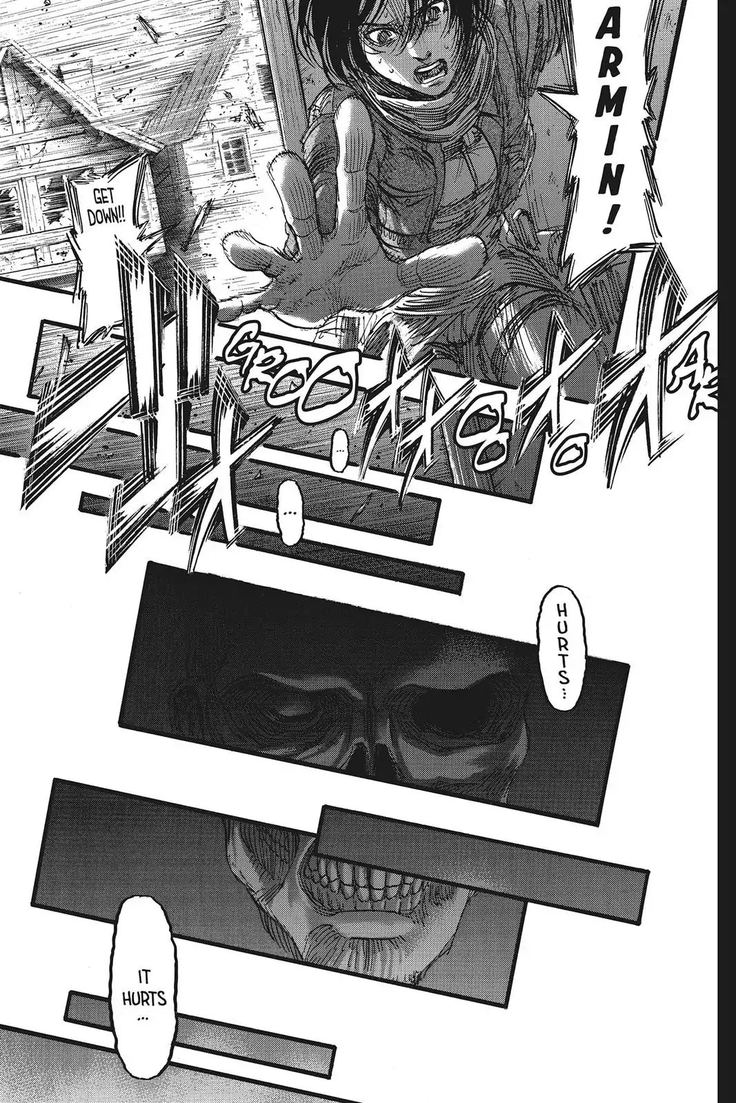 Attack on Titan Chapter 85  Online Free Manga Read Image 1