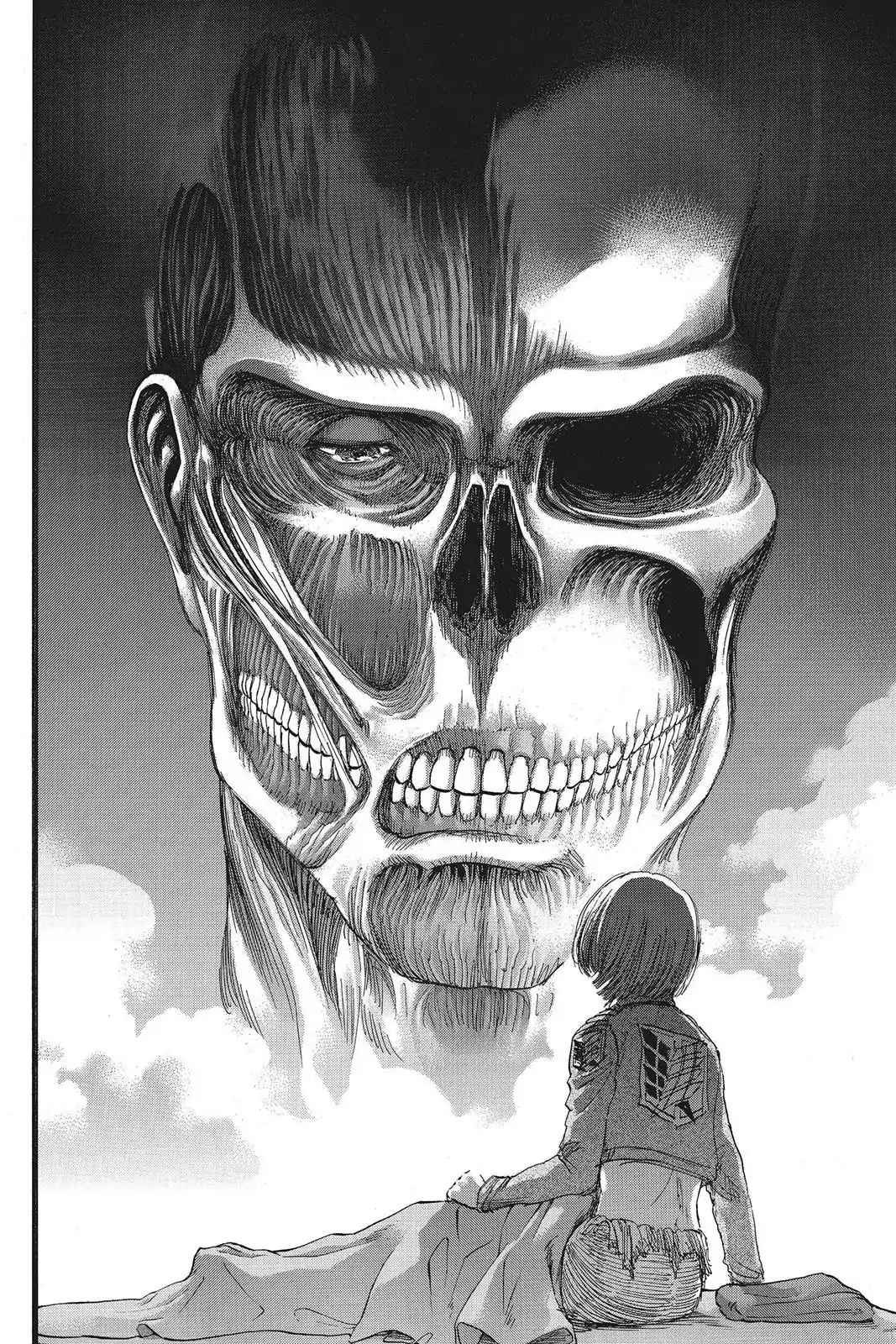 Attack on Titan Chapter 85  Online Free Manga Read Image 2