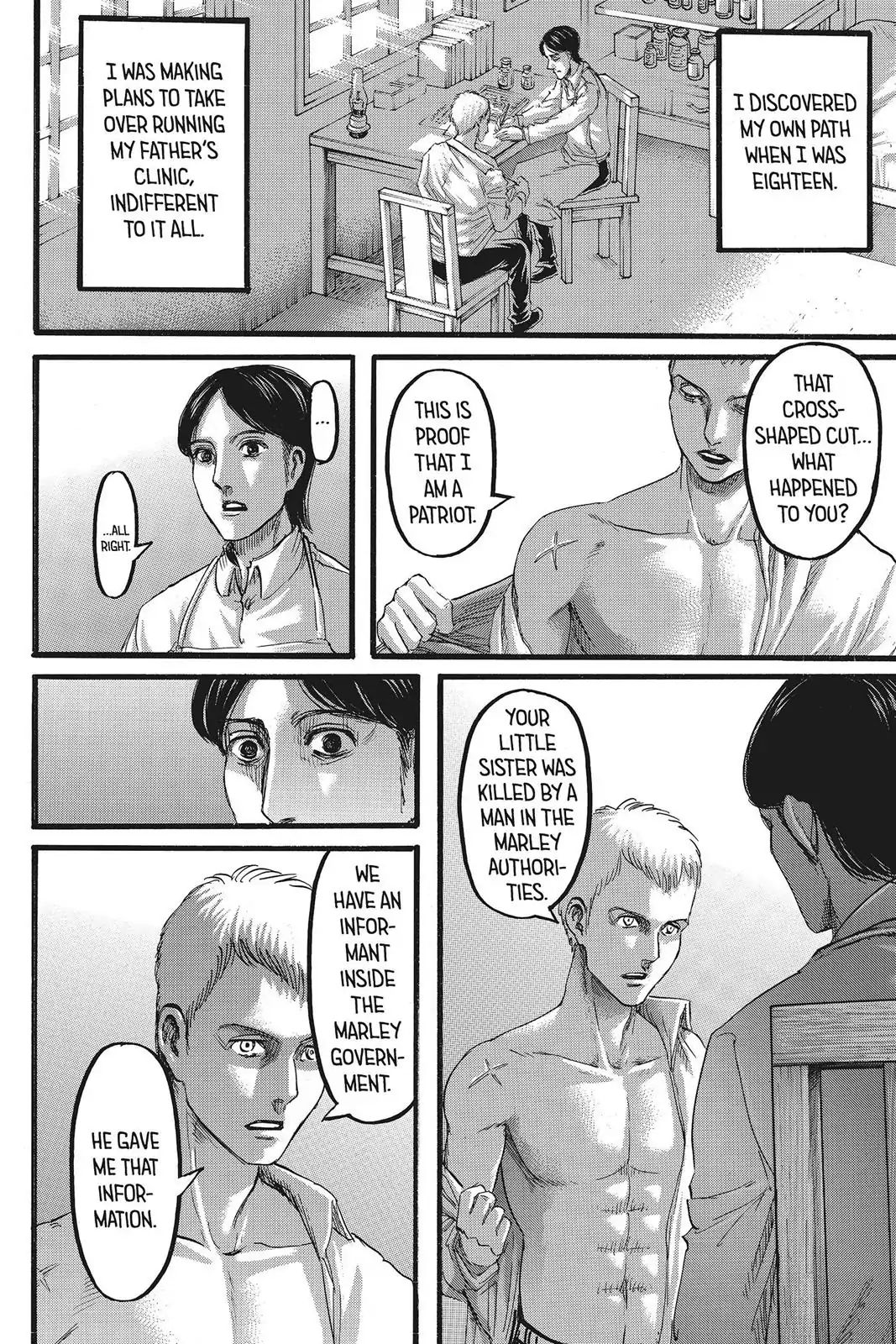 Attack on Titan Chapter 86  Online Free Manga Read Image 23