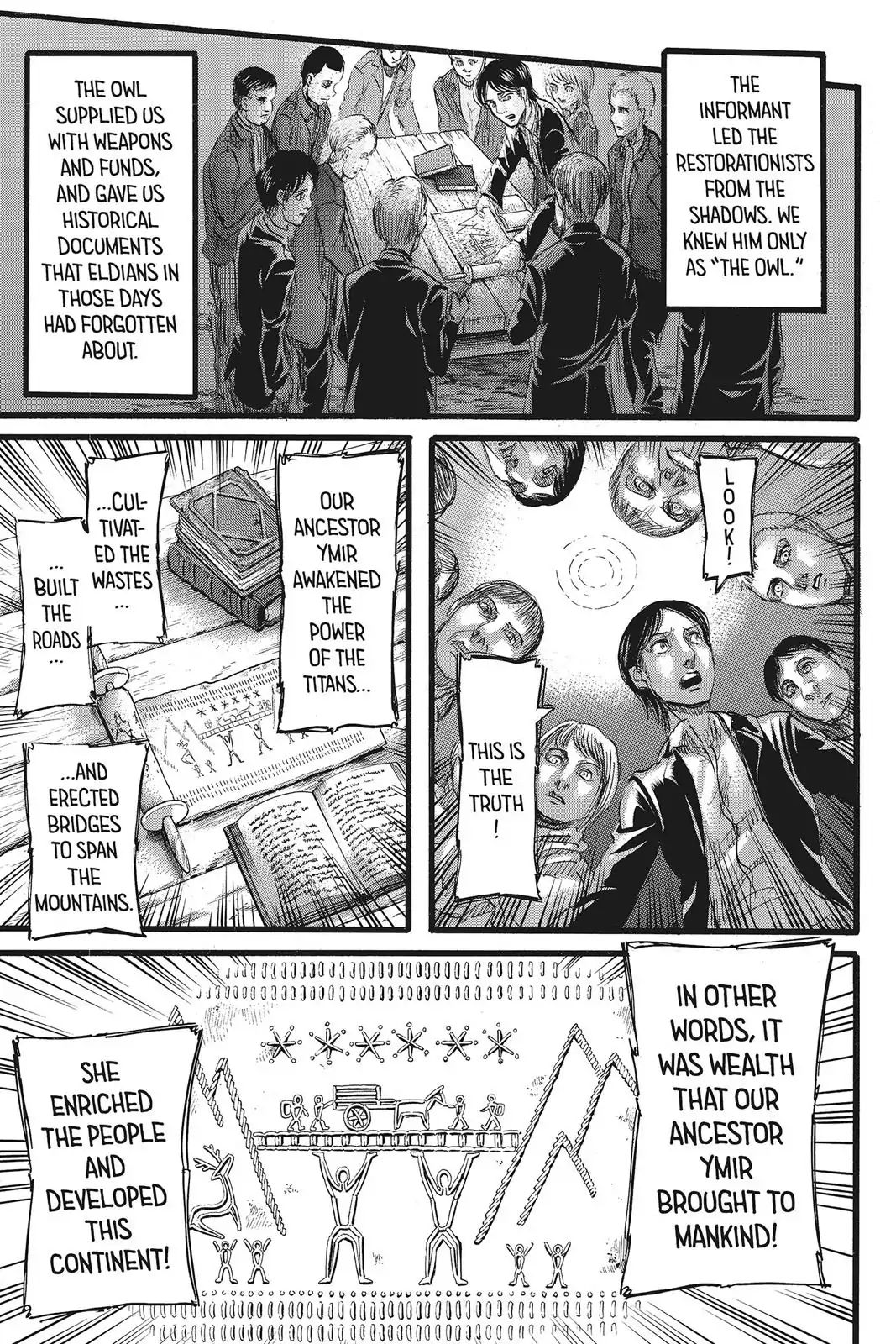 Attack on Titan Chapter 86  Online Free Manga Read Image 26