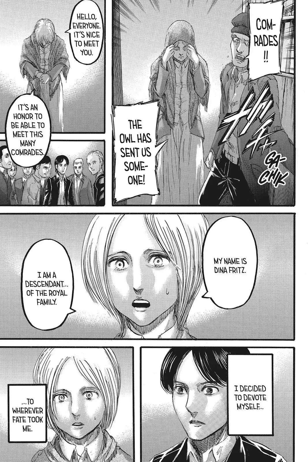 Attack on Titan Chapter 86  Online Free Manga Read Image 28
