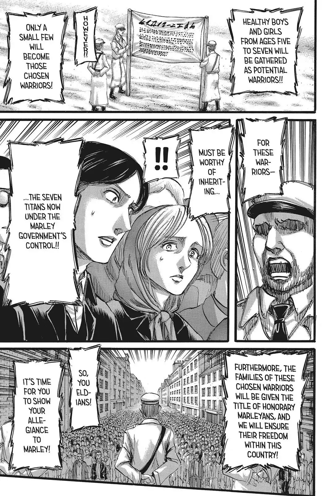 Attack on Titan Chapter 86  Online Free Manga Read Image 38