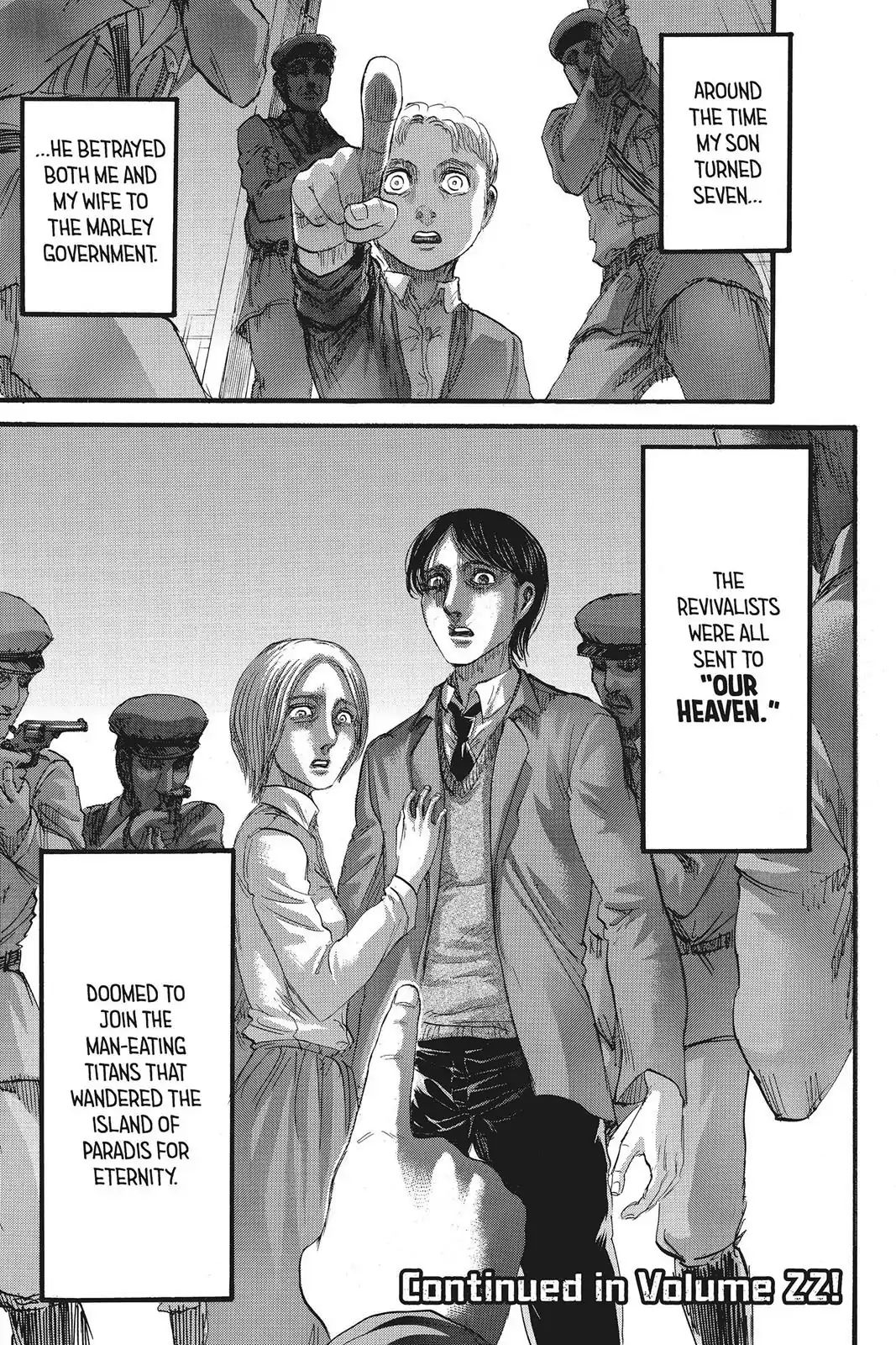 Attack on Titan Chapter 86  Online Free Manga Read Image 44