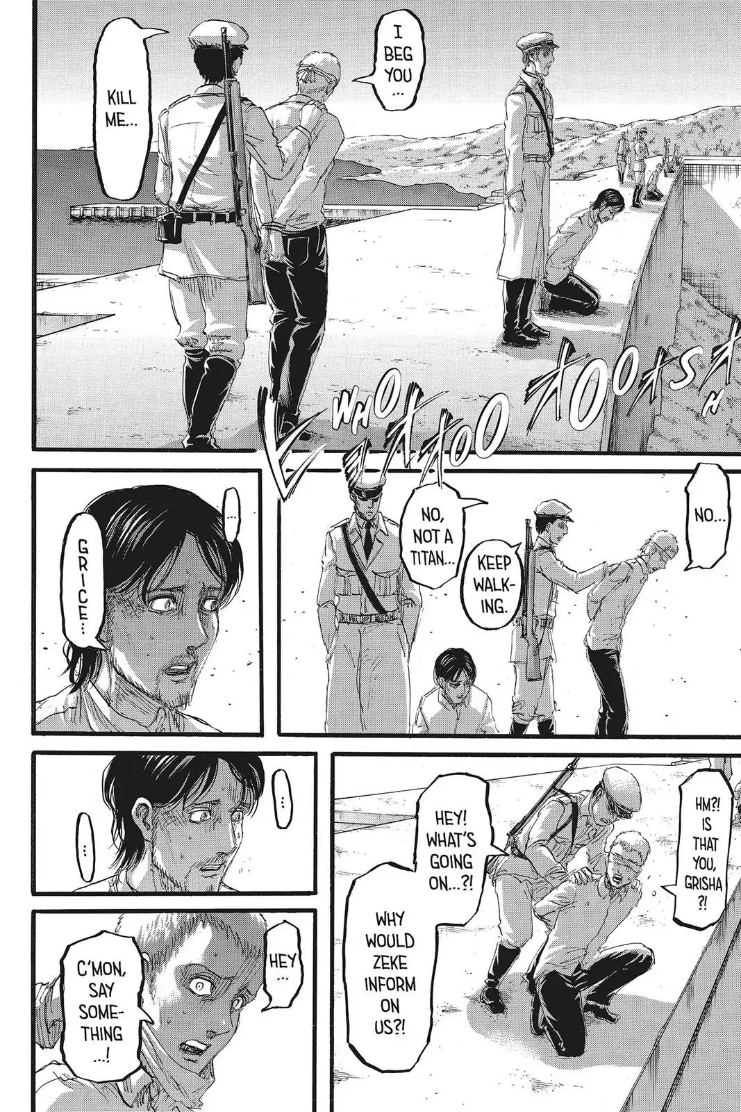 Attack on Titan Chapter 87  Online Free Manga Read Image 15