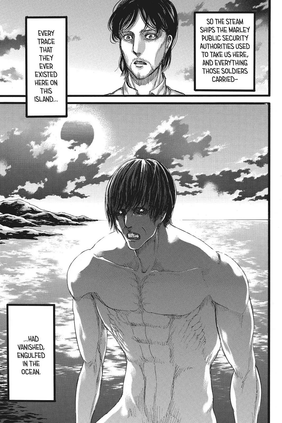 Attack on Titan Chapter 88  Online Free Manga Read Image 3