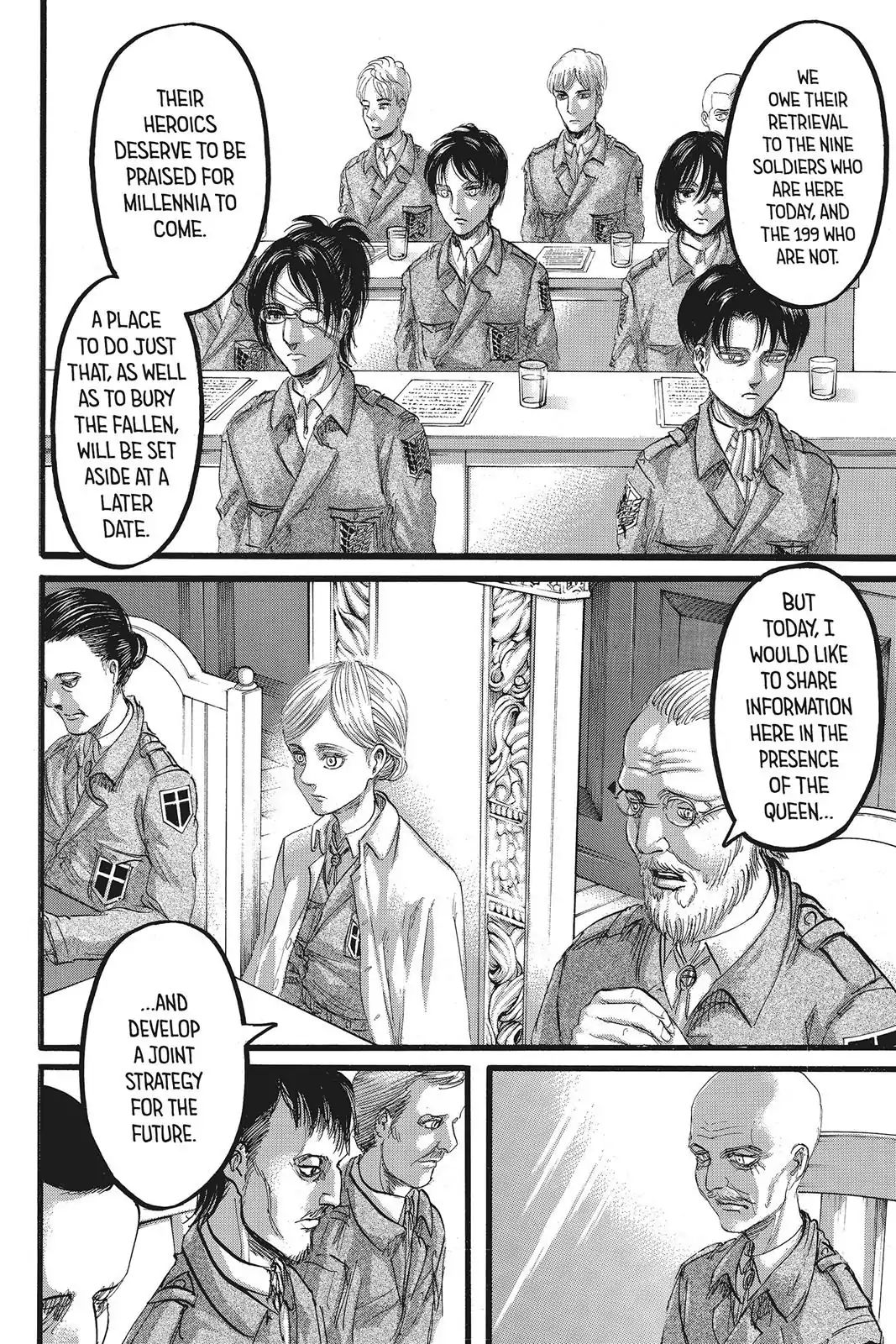Attack on Titan Chapter 89  Online Free Manga Read Image 22