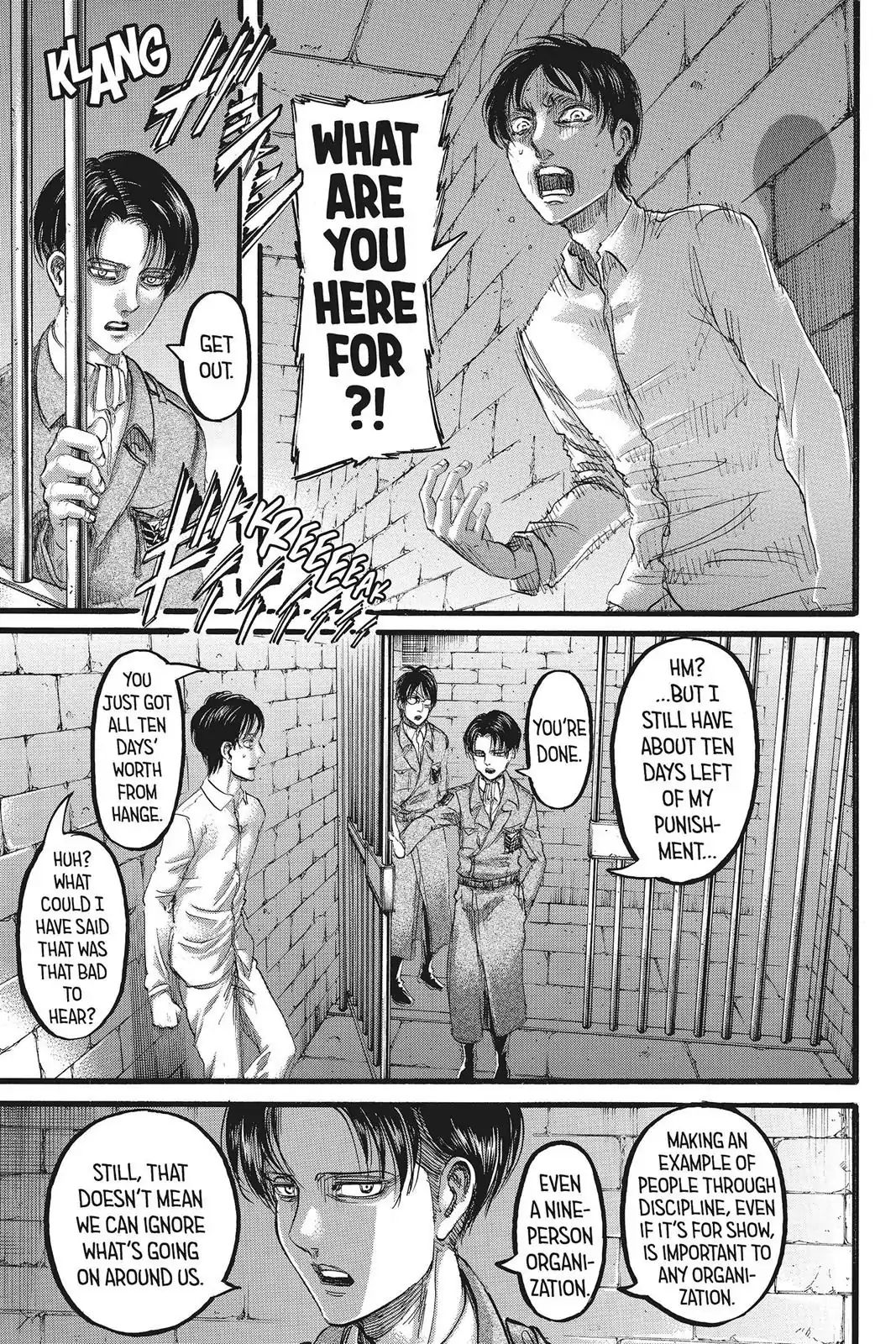 Attack on Titan Chapter 89  Online Free Manga Read Image 3