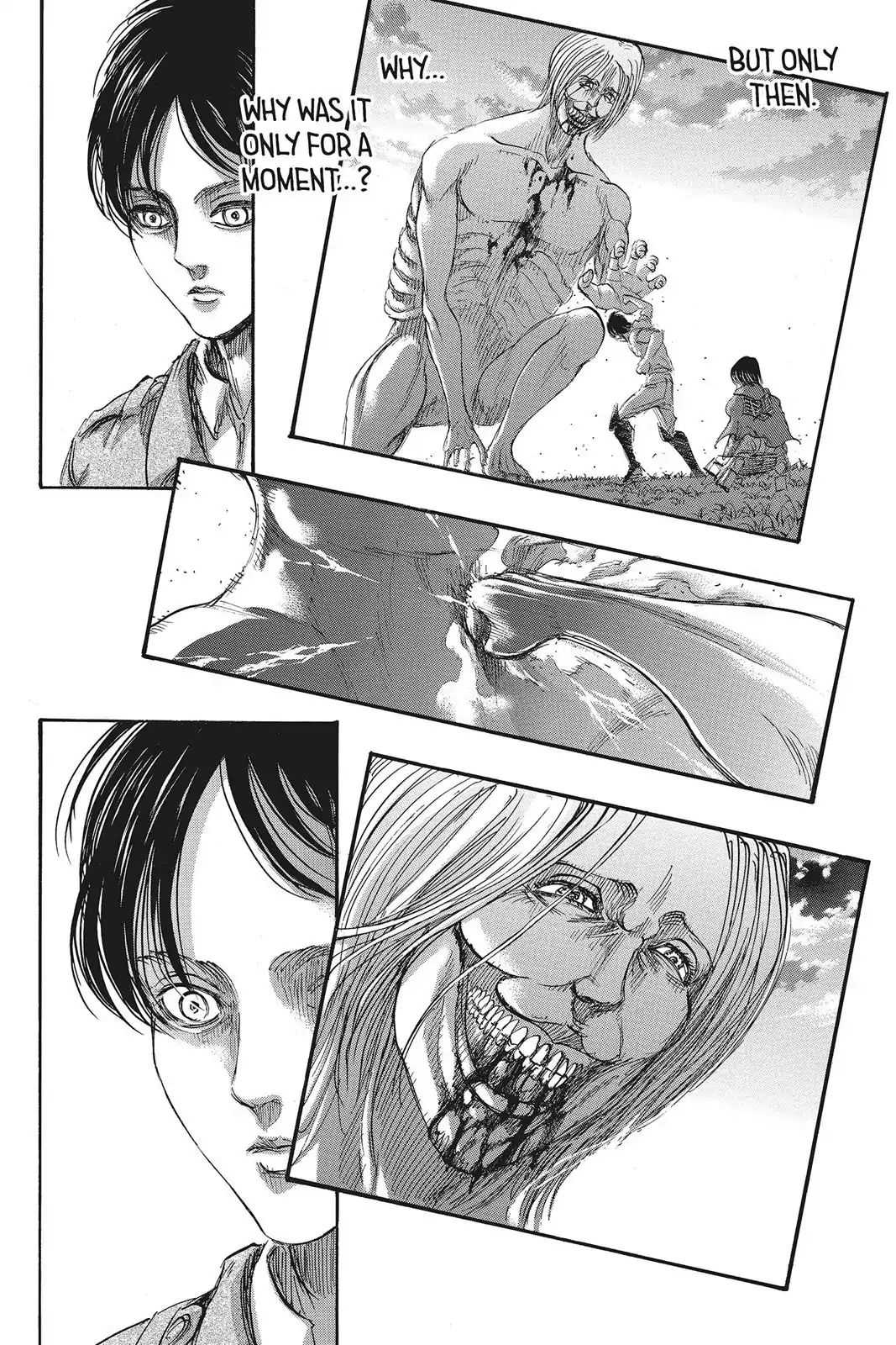 Attack on Titan Chapter 89  Online Free Manga Read Image 36