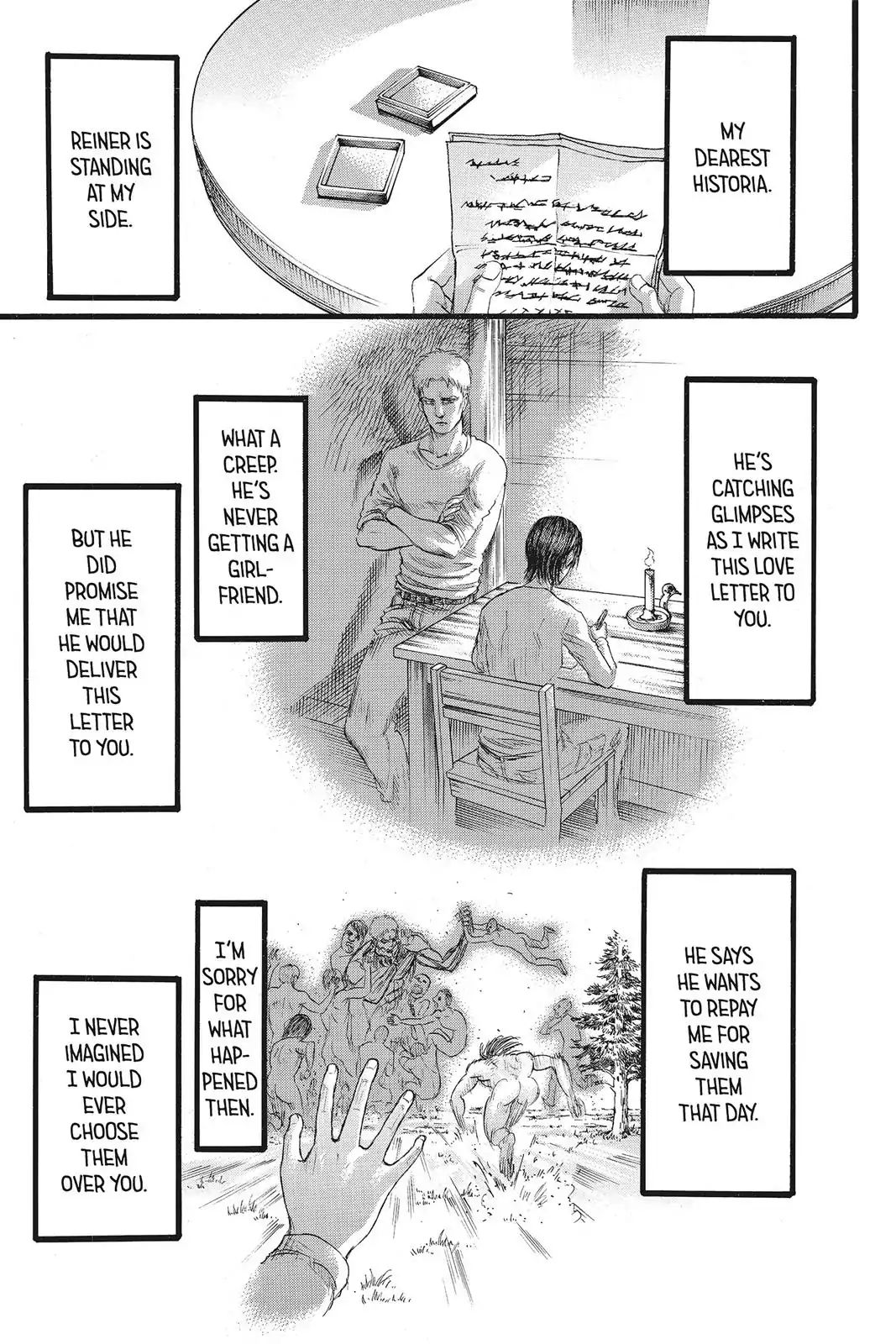 Attack on Titan Chapter 89  Online Free Manga Read Image 7