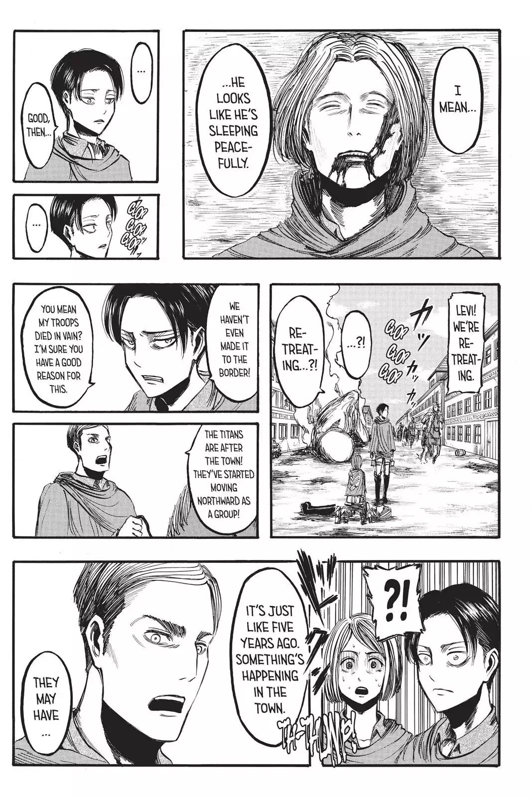 Attack on Titan Chapter 9.1  Online Free Manga Read Image 22