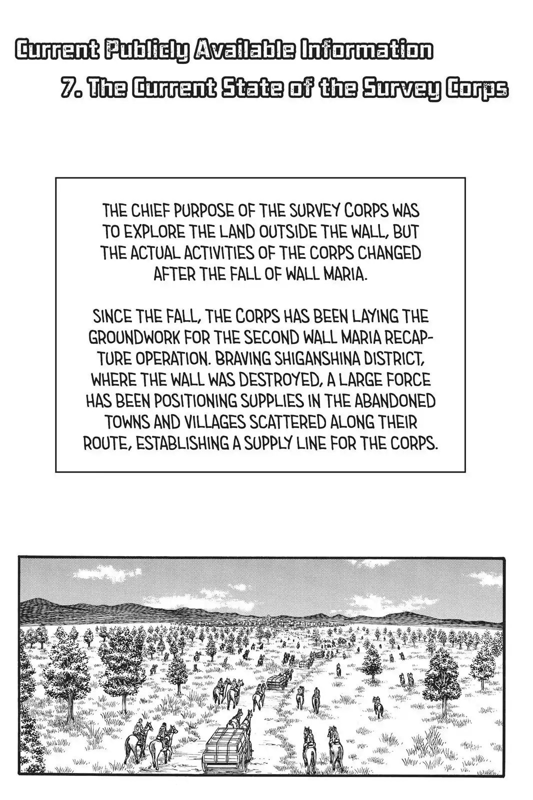 Attack on Titan Chapter 9.1  Online Free Manga Read Image 24