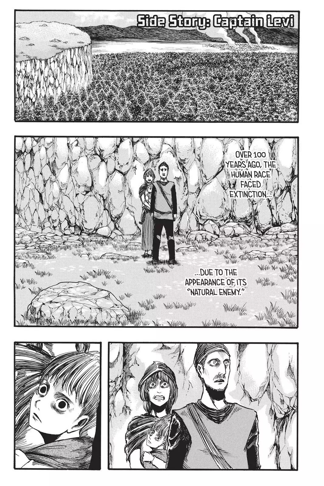 Attack on Titan Chapter 9.1  Online Free Manga Read Image 7