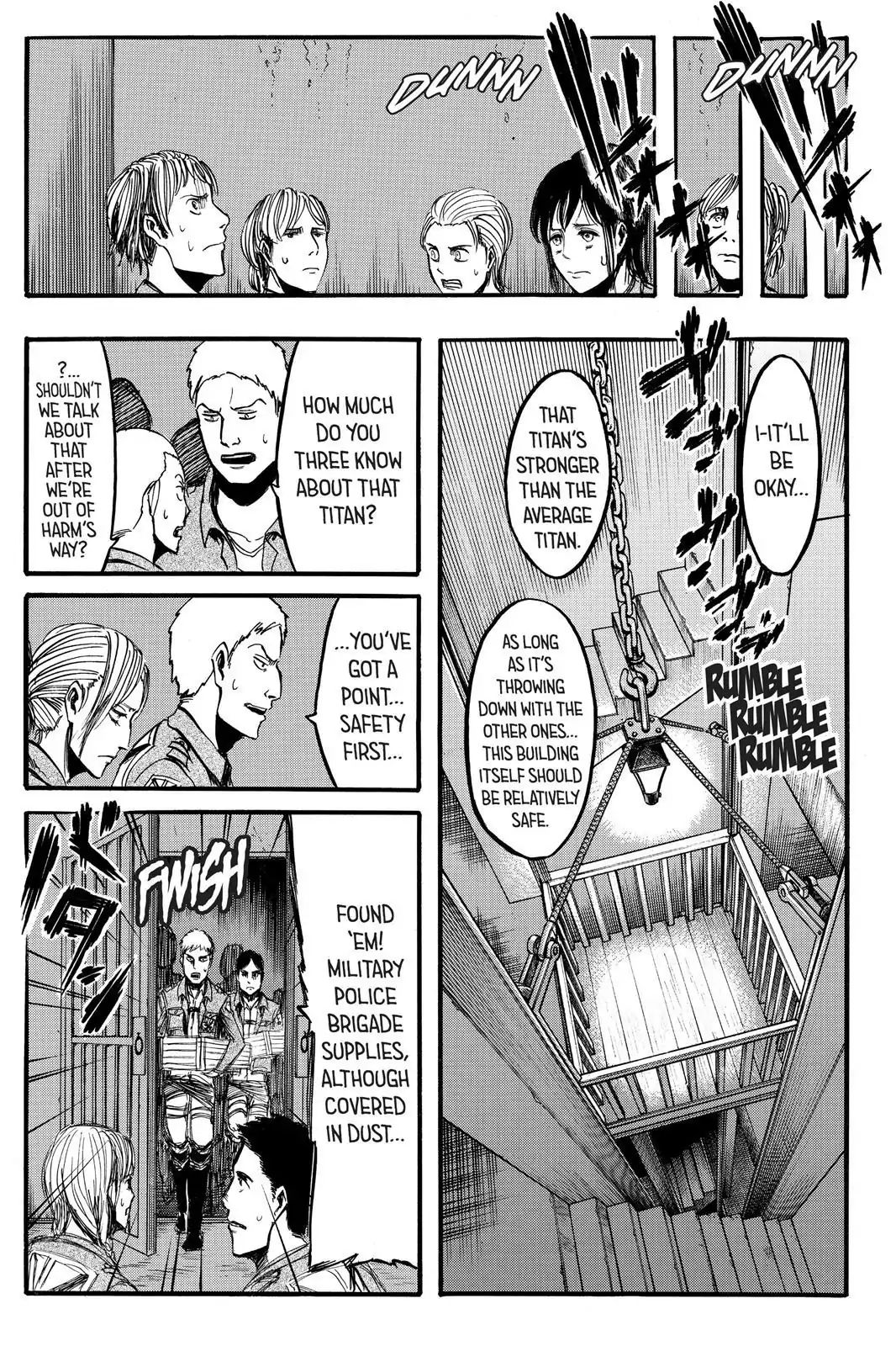 Attack on Titan Chapter 9  Online Free Manga Read Image 3