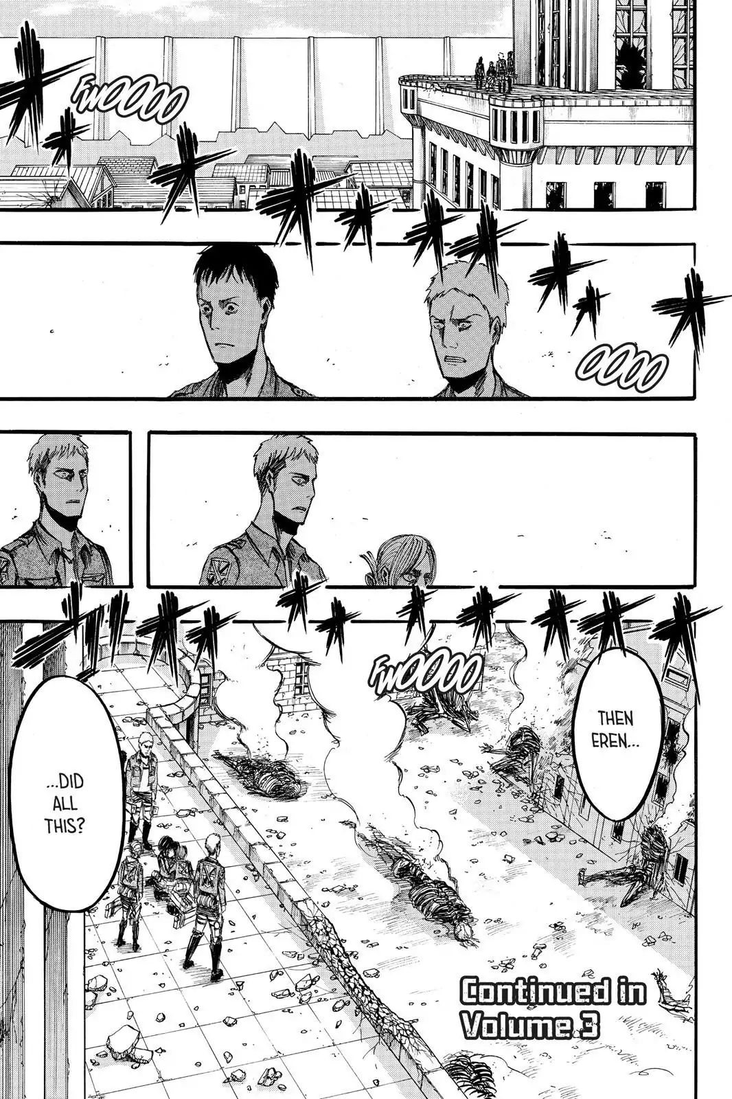 Attack on Titan Chapter 9  Online Free Manga Read Image 36