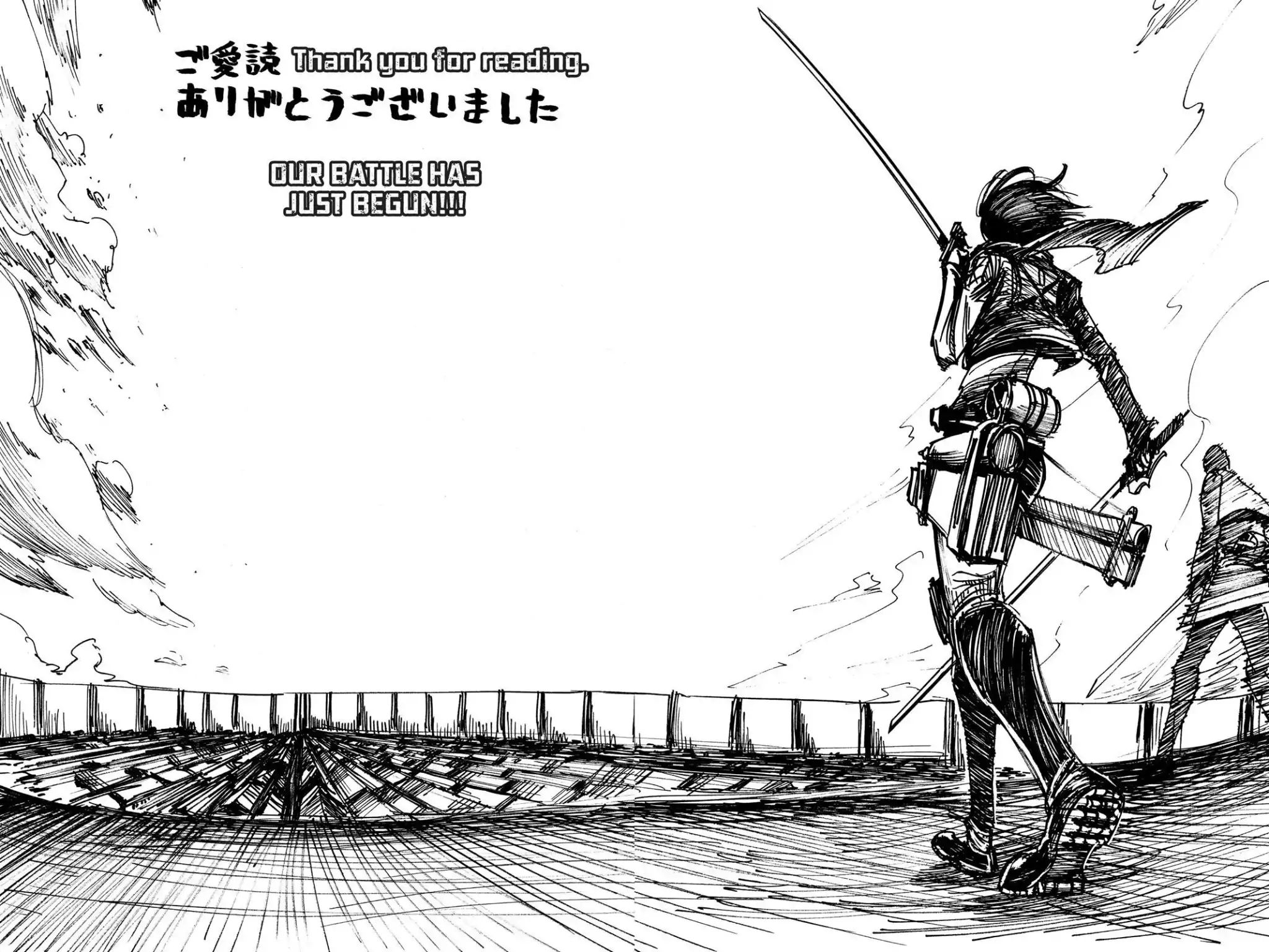 Attack on Titan Chapter 9  Online Free Manga Read Image 37