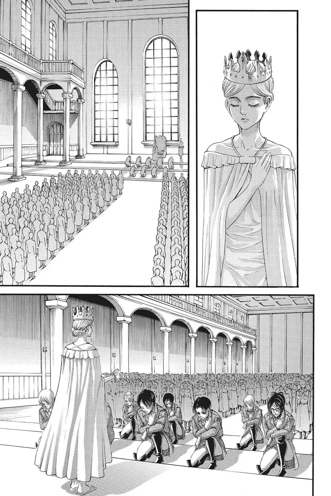 Attack on Titan Chapter 90  Online Free Manga Read Image 23