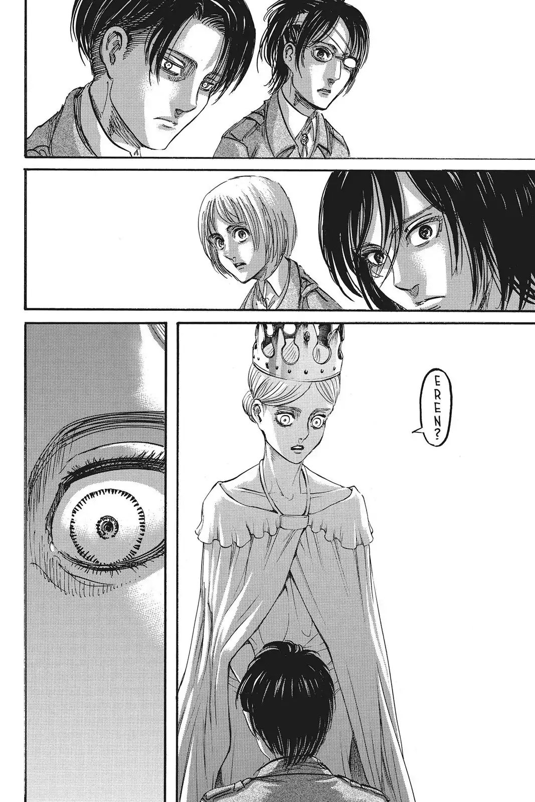 Attack on Titan Chapter 90  Online Free Manga Read Image 29