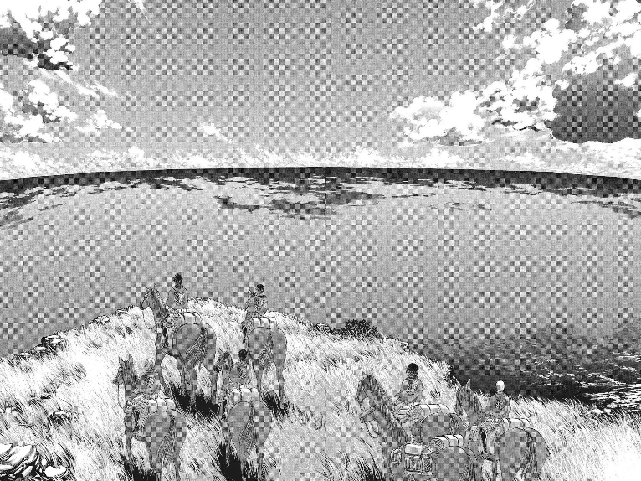 Attack on Titan Chapter 90  Online Free Manga Read Image 37