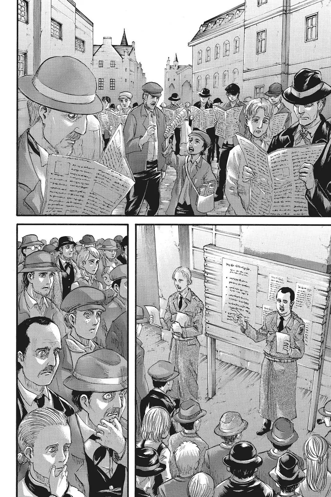 Attack on Titan Chapter 90  Online Free Manga Read Image 4