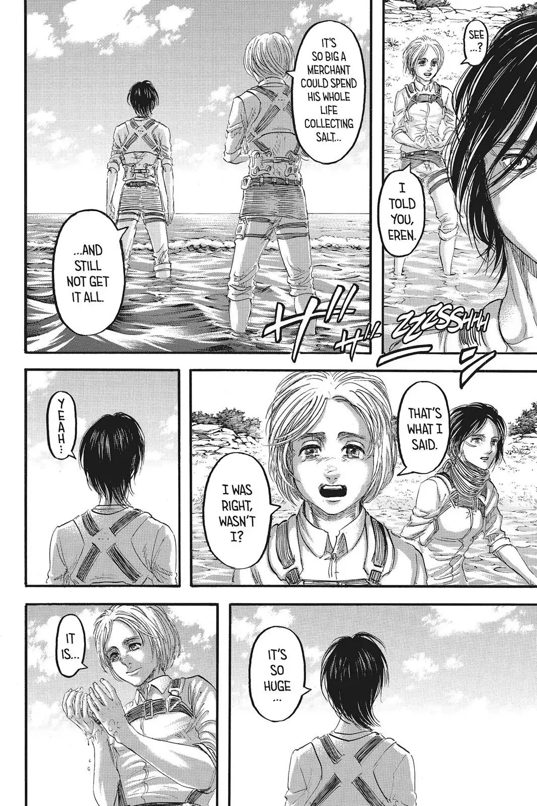 Attack on Titan Chapter 90  Online Free Manga Read Image 40