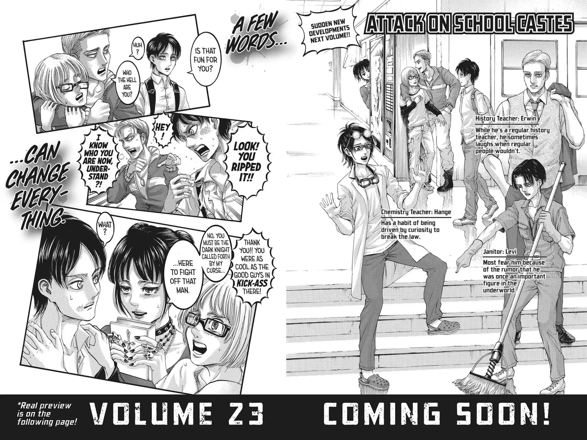 Attack on Titan Chapter 90  Online Free Manga Read Image 44