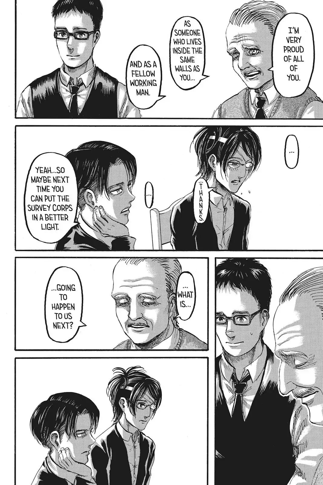 Attack on Titan Chapter 90  Online Free Manga Read Image 8