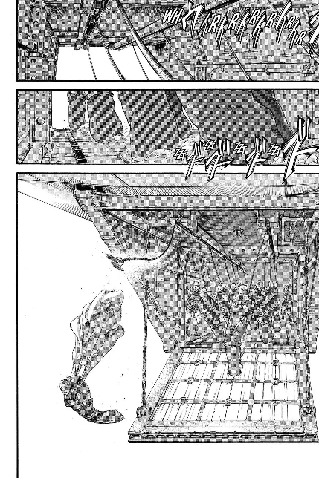 Attack on Titan Chapter 92  Online Free Manga Read Image 15