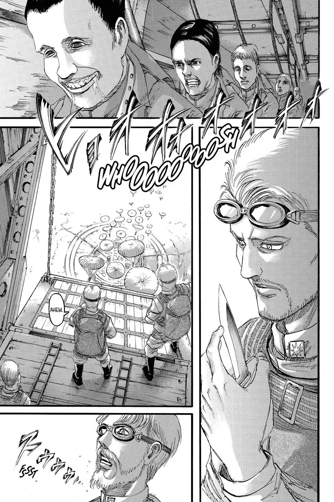 Attack on Titan Chapter 92  Online Free Manga Read Image 16
