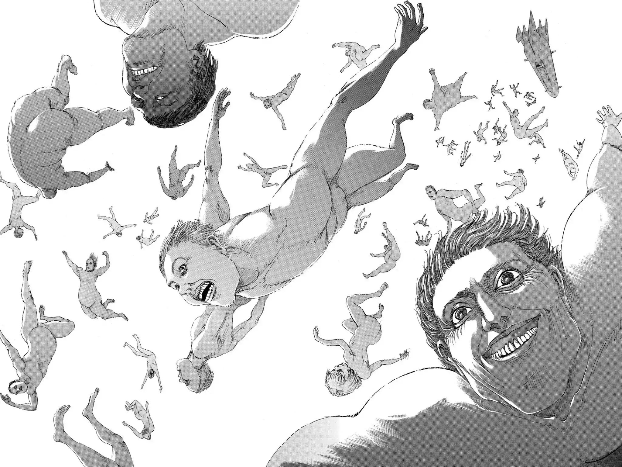 Attack on Titan Chapter 92  Online Free Manga Read Image 18