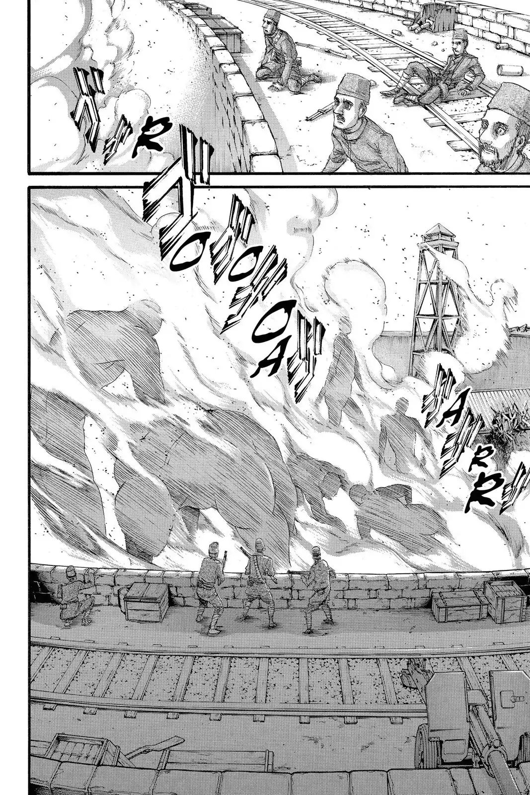 Attack on Titan Chapter 92  Online Free Manga Read Image 21