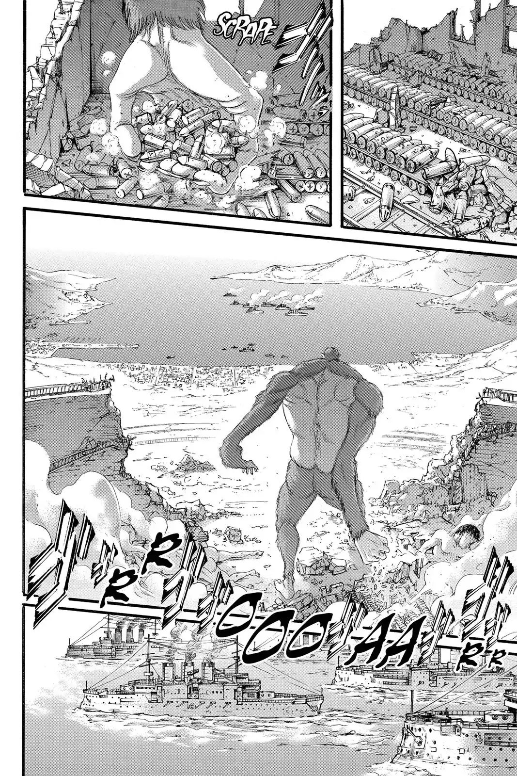 Attack on Titan Chapter 92  Online Free Manga Read Image 35