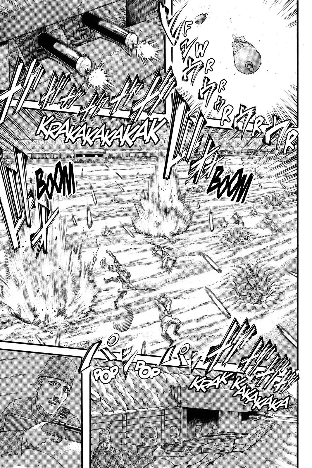Attack on Titan Chapter 92  Online Free Manga Read Image 6