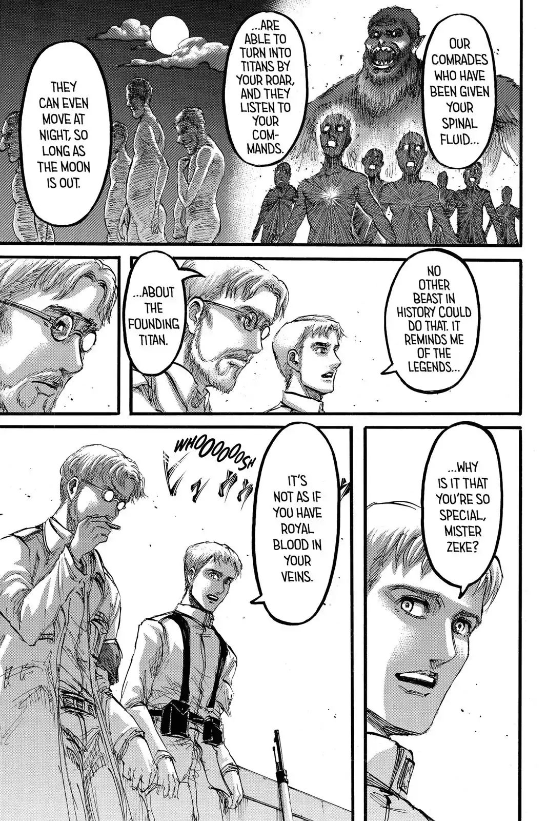 Attack on Titan Chapter 93  Online Free Manga Read Image 11