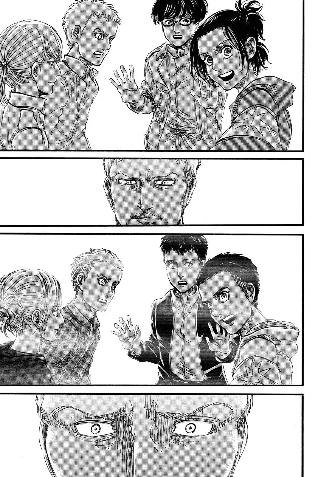 Attack on Titan Chapter 93  Online Free Manga Read Image 35