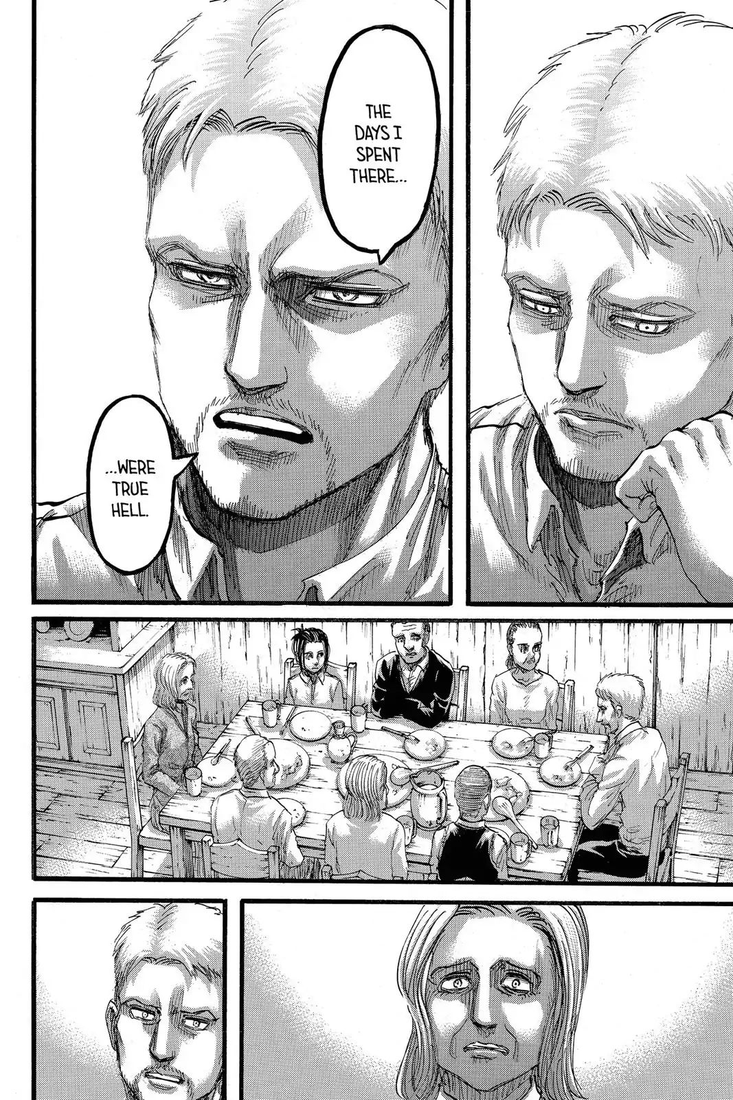 Attack on Titan Chapter 94  Online Free Manga Read Image 23