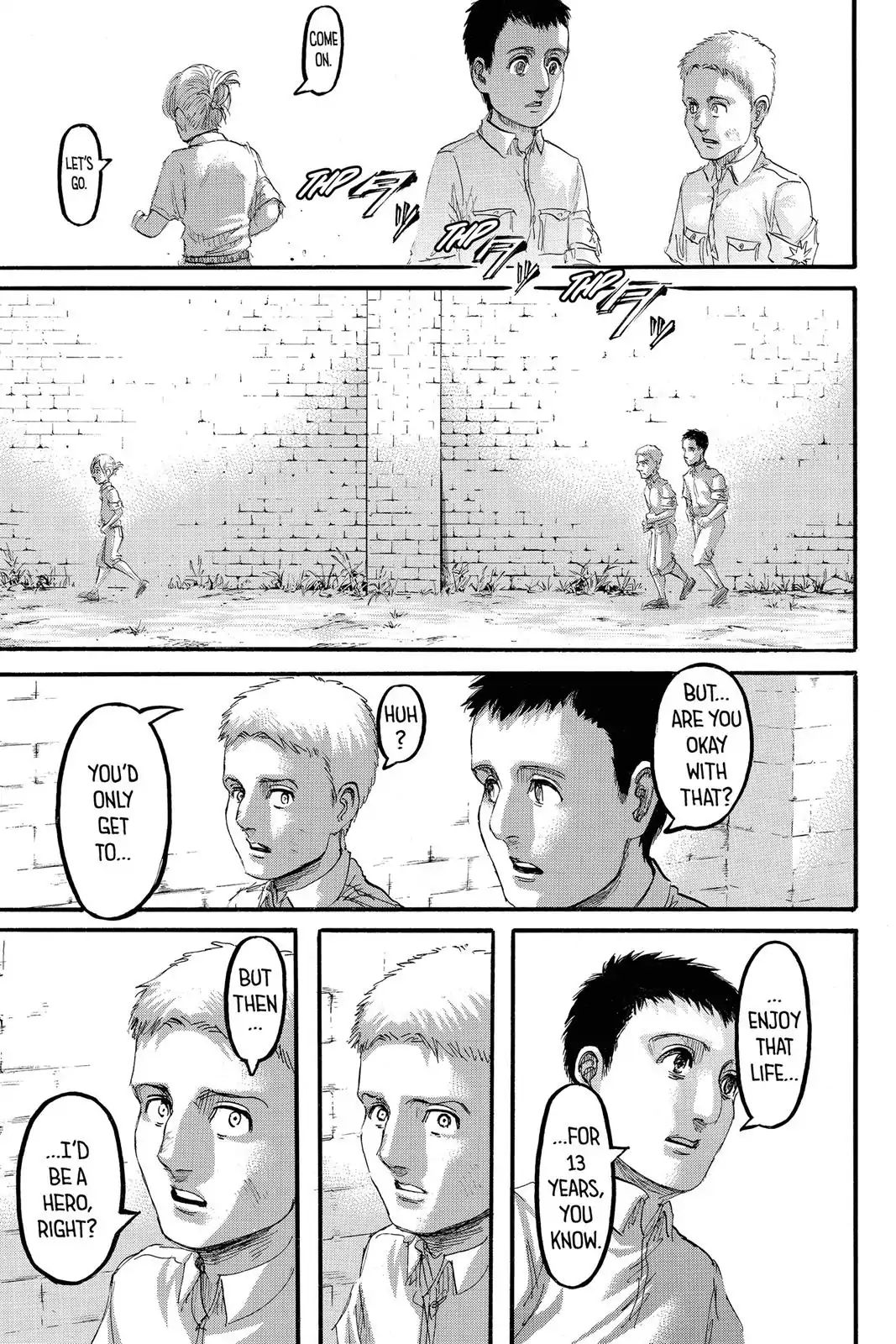 Attack on Titan Chapter 94  Online Free Manga Read Image 42