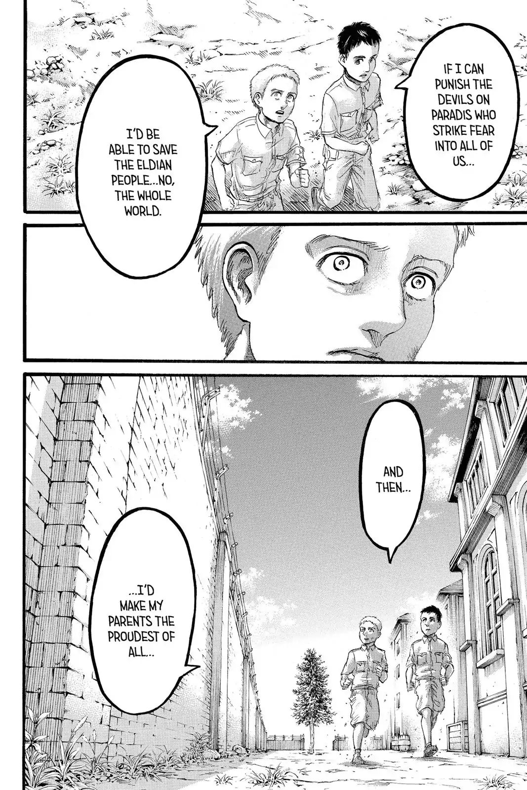 Attack on Titan Chapter 94  Online Free Manga Read Image 43